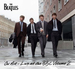 The two-CD Live at the BBC Vol. 2 was, unlike Bootleg Recordings 1963, widely available through standard retail outlets.