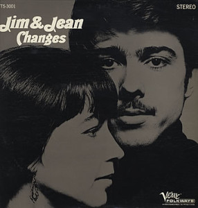 Jim+&+Jean+-+Changes+-+LP+RECORD-311236