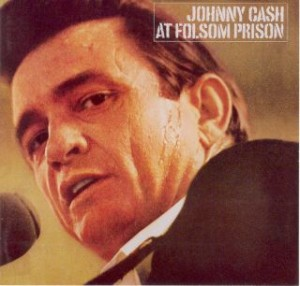Johnny Cash's hit 1968 concert LP At Folsom Prison was a big hit in the Seattle Pilots' clubhouse.