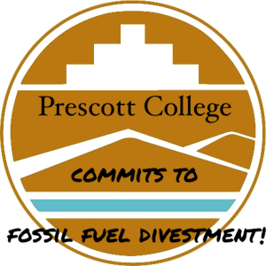Prescott College, in Arizona, is one of the growing number of colleges and universities committing to fossil fuel divestment.