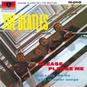 The-Beatles-Please-Please-Me