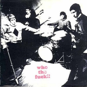 A bootleg of Who rarities from the mid-to-late-1960s.