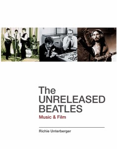 Richie Unterberger, author of this blog, writes much more extensively about all of the Beatles' unreleased recordings in his book The Unreleased Beatles: Music and Film.