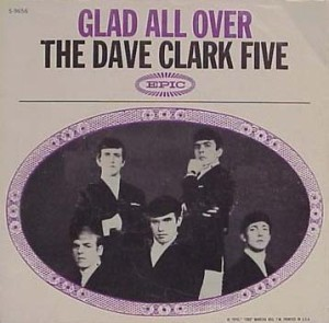 """I Know You"" was the B-side of ""Glad All Over,"" the Dave Clark Five's first and still most famous US hit."