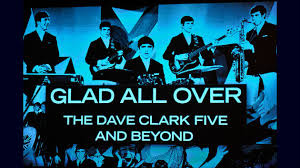 For a while at least, you can watch the documentary that aired on PBS, The Dave Clark Five and Beyond, by clicking here.