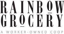 Click on the logo above for info on Rainbow Grocery, a San Francisco worked-owned cooperative.