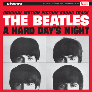 The US version had just eight of those songs, the LP filled out by George Martin-overseen easy listening versions of some of the songs from the film.