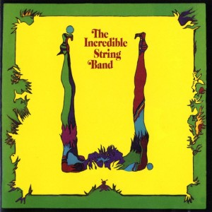 The Incredible String Band's U—dubious recipient of the lowest rating in the original Rolling Stone Record Guide.
