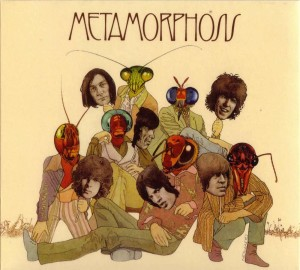Metamorphosis had one of the ugliest covers ever foisted upon a major rock group.