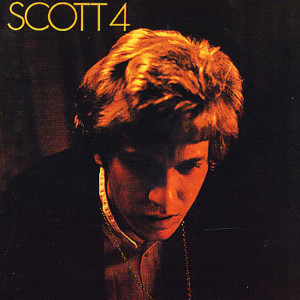 Scott Walker's best album, from 1970, entirely featured original compositions.