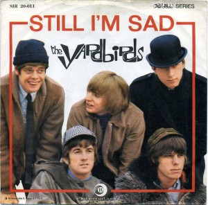 "As half of a double-A-side with ""Evil Hearted You,"" ""Still I'm Sad"" was a #3 single in the UK in 1965, though it was only a B-side in the US."
