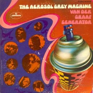 """Van der Graaf Generator: """"prima donna rock."""""""