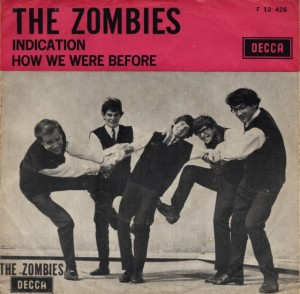 One of the Zombies' numerous fine mid-'60s flop singles.