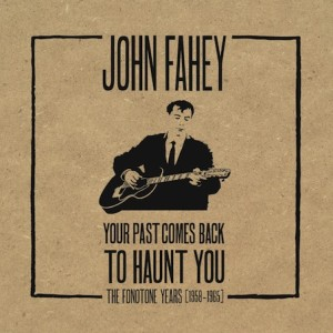 This box set features the rare recordings Fahey made for the Fonotone label between the late 1950s and mid-1960s.