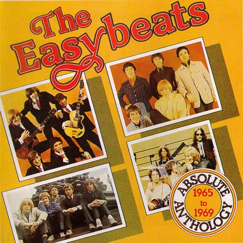 Easybeats Come And See Her