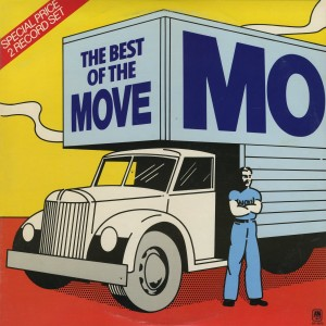 Move - Best Of The Move FRONT