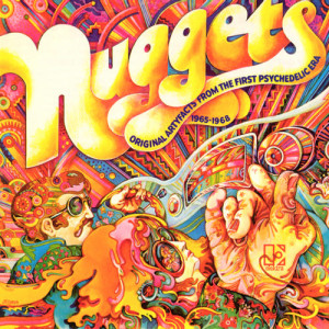 Nuggets,_Volume_1