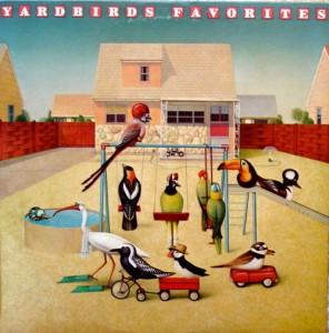Yardbirdsfavorites