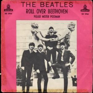 BeatlesBeethoven