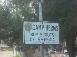 CampSign
