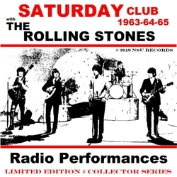 "The Rolling Stones performed ""Roll Over Beethoven"" on BBC radio in 1963, but did not release a studio version."