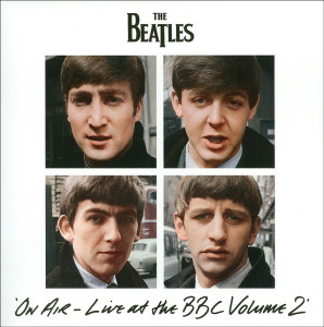 "The Beatles' BBC version of ""I'm Talking About You"" is included on this 2013 compilation."