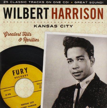 Wilbert Harrison Lets Stick Together