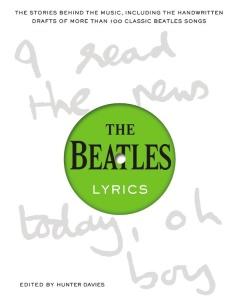 BeatlesLyrics