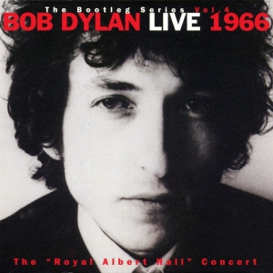 The official release of Dylan's May 17, 1966 concert.