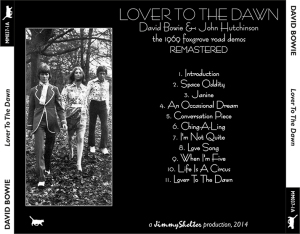 Another bootleg of material from the 1969 demo tape.
