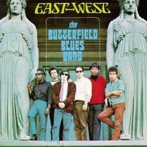 """East West"" was the title track of this 1966 Paul Butterfield Blues Band LP."