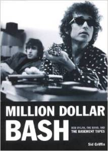 Sid Griffin's book Million Dollar Bash has a wealth of info about the Basement Tapes.
