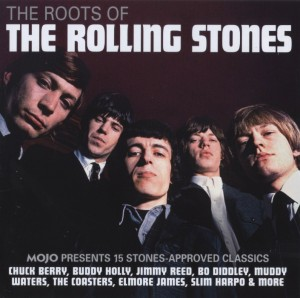 This compilation of songs the Rolling Stones covered was given away with the August 2012 issue of Mojo magazine.