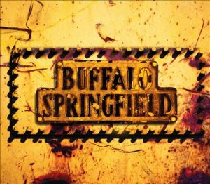 So does the official Buffalo Springfield box set, which won't win any awards for imaginative cover design.