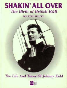 Johnny Kidd SB 32565656