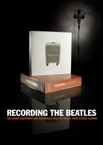 RecordingTheBeatles