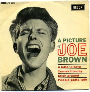 JoeBrown