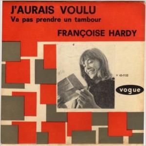 francoise-hardy-45-j-aurais-voulu-ps-holland-rare_912284