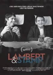 LambertStamp
