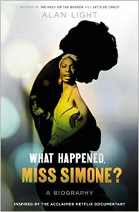 A biography of Nina Simone with the same title as the film is scheduled to come out in February 2016.