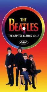 220px-BeatlesCapitolAlbumsVol2albumcover