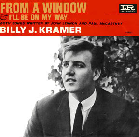 Had Capitol not rejected Billy J. Kramer's early hits, it would have been able to issue otherwise unavailable Lennon-McCartney songs like these in the US.