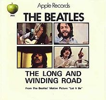 A record that helped break up the Beatles.