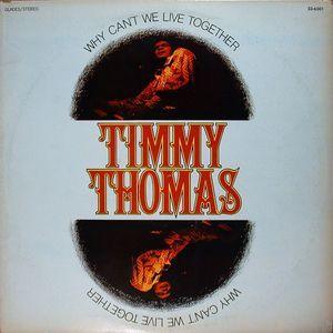 TimmyThomas