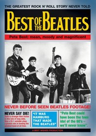 Pete Best documentary.