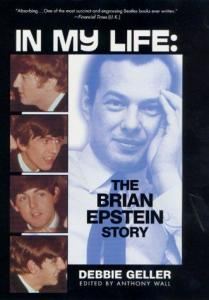 A book based on the BBC documentary The Brian Epstein Story.