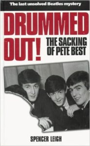 Although it's fairly obscure, this is a pretty good book devoted solely to the firing of Pete Best.