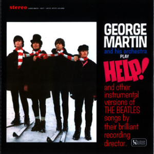 Another album of George Martin versions of Beatles songs.