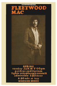 Fleetwood-Mac-Featuring-Peter-Green-Concert-Poster-1969