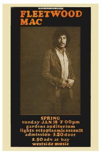 Fleetwood-Mac-Featuring-Peter-Green-Concert-Poster-1969